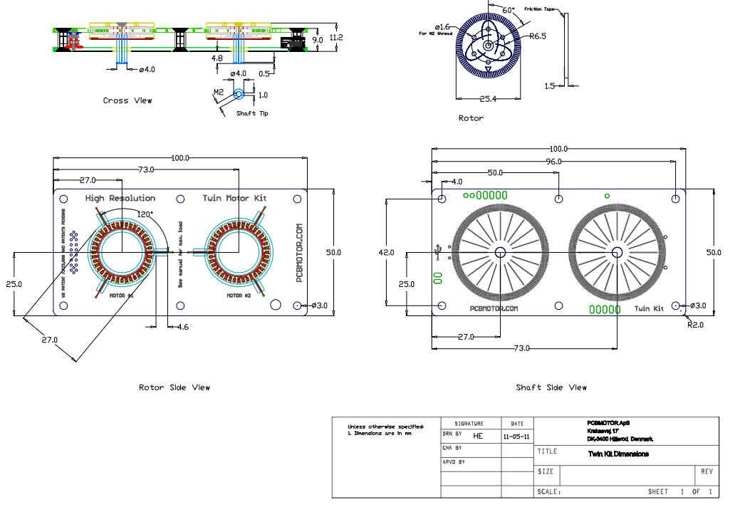 Click On Image For Higher Resolution Schematic