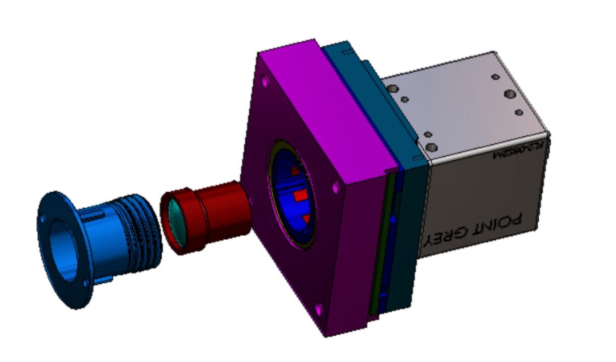 PCBMotors Easy to use ultrasonic piezoelectric motors - PCBMotor